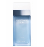 Dolce&Gabbana Light Blue Love In Capri - Dolce&Gabbana Light Blue Love In Capri