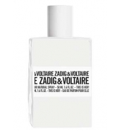 Zadig&Voltarie This is Her - Zadig&Voltarie This is Her