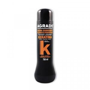 Suavizante pelo agrado keratina 750 ml compra en for Bano keratina en casa