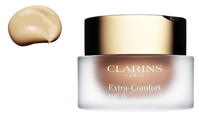 Clarins maquillaje extra comfort 108 sand compra en for Givenchy teint miroir lift comfort