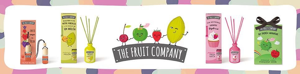 The fruit company ambientadores para el hogar una marca - Mejor ambientador hogar ...