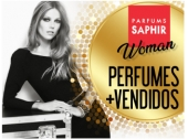 Perfumes Saphir más vendidos de Mujer