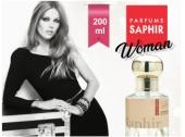 Perfumes Saphir mujer