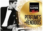 Perfumes Saphir más Vendidos Hombre