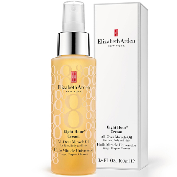 All Over Miracle Oil Elizabeth Arden