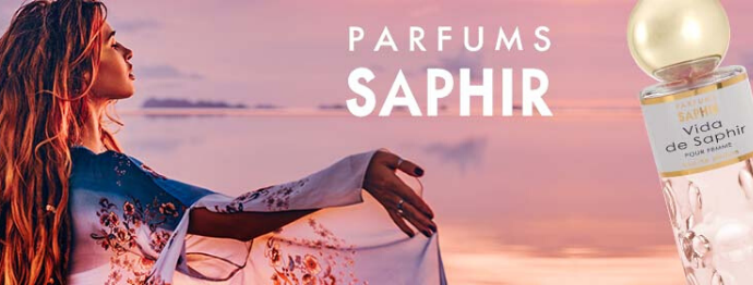 Saphir Cool Comprar