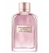 Abercrombie & Fitch First Instinct - Abercrombie&Fitch First Instinct For Woman