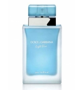D&G Light Blue Eau Intense - D&G Light Blue Eau Intense