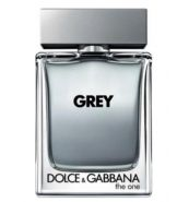 DOLCE&GABANNA THE ONE FOR MEN GREY - DOLCE&GABANNA THE ONE FOR MEN GREY
