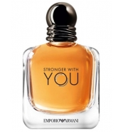 Emporio Armani Stronger With You - Emporio Armani Stronger With You