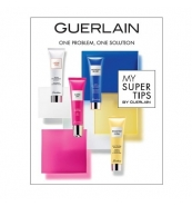 Guerlain My Super Tips - Guerlain My Super Tips