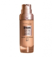Maybelline Dream Satin Liquid - Maybelline Dream Satin Liquid