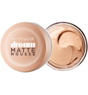 Maybelline Maquillaje Dream Mousse