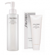 Shiseido Cleansing