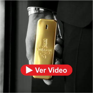 Perfume One Million Paco Rabanne