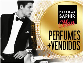 SAPHIR: Perfumes Hombre top ventas