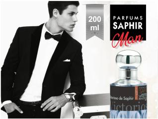 SAPHIR: Perfumes Hombre 200 ml