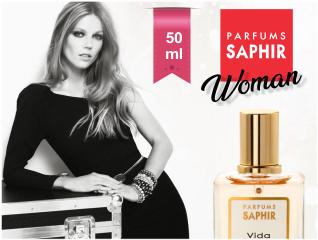COMPRAR SAPHIR: Perfumes Mujer 50 ml