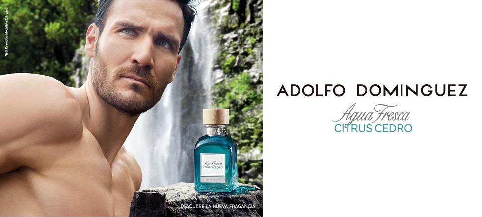 Perfumes de hombre adolfo dom nguez comprar perfumes for Perfume adolfo dominguez hombre