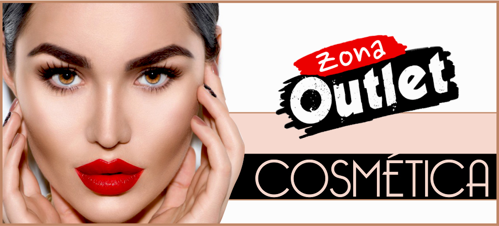 Comprar Cosmética, Maquillaje, Perfumes Outlet
