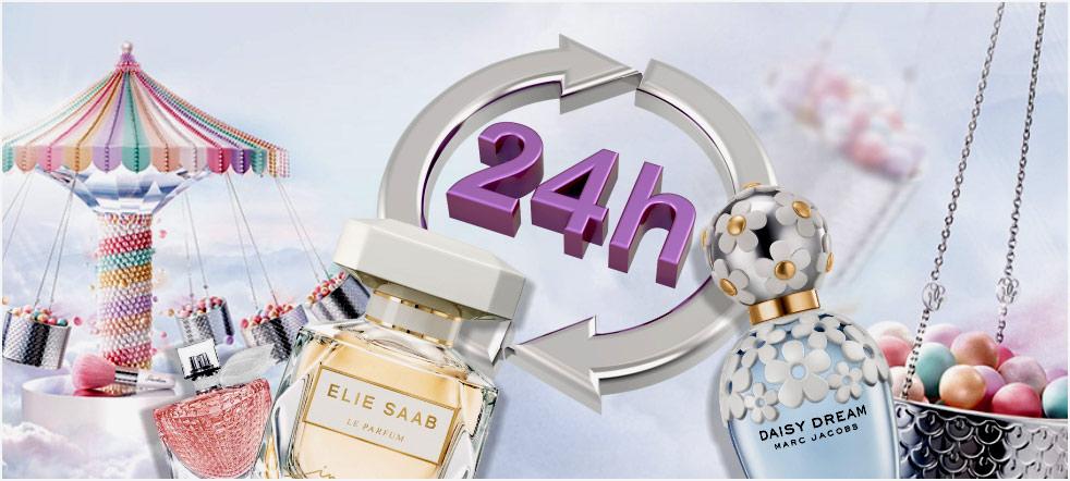 todo perfumes 24 horas