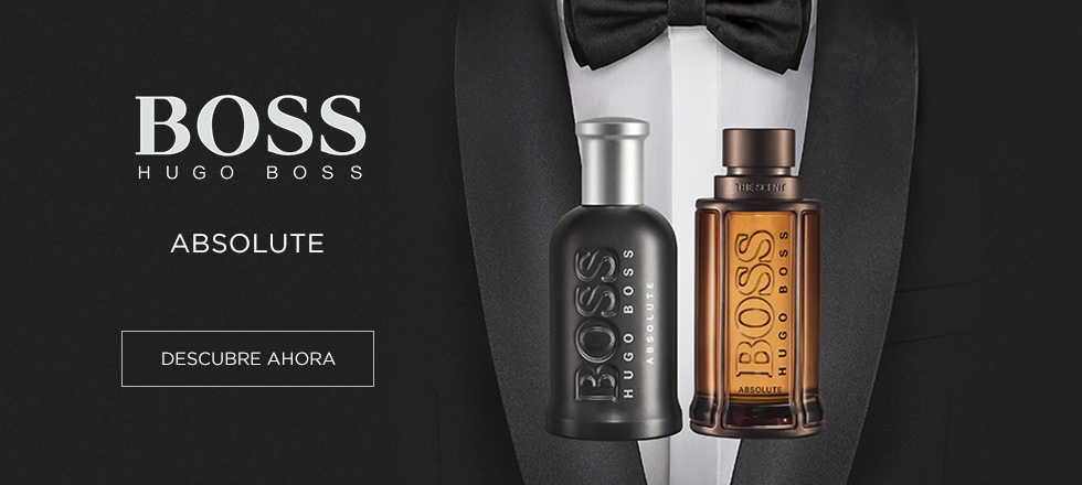 BOSS The Scent Absolute for H