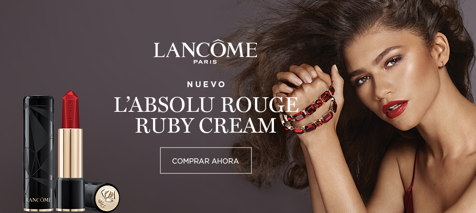 Lancome Absolu rouge Ruby Cream