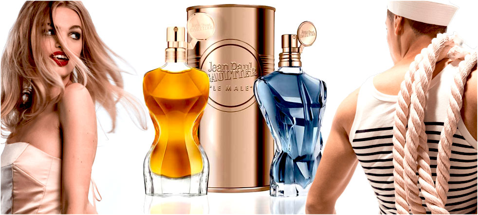 Jean Paul Gaultier Essence