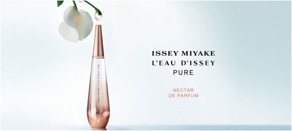 L'eau D'Issey Pure Nectar