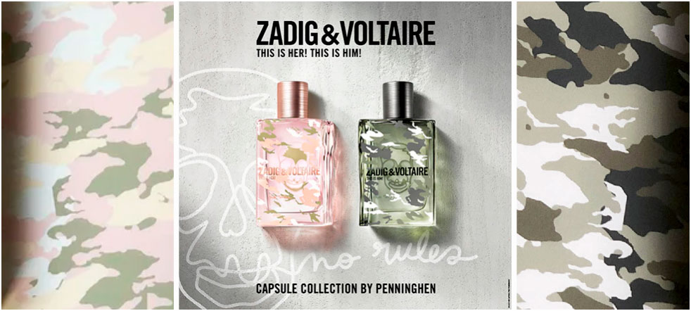 Perfumes Comprar Novedades Perfumes Perfumerías Laguna
