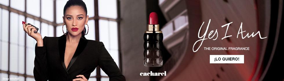 Perfumes de mujer 2020