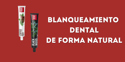 BLANQUEAMIENTO DENTAL DE FORMA NATURAL