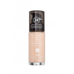 Revlon Colorstay MakeUp Oily 220 Natural Beig 0