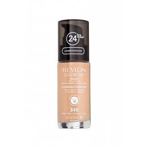 Revlon Colorstay MakeUp Oily 340 Early Tan 0