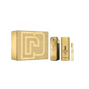 1 million Paco Rabanne LOTE 100 vaporizador 0