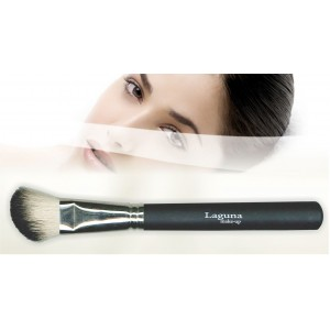 Laguna make-up brocha colorete sesgado r-330359