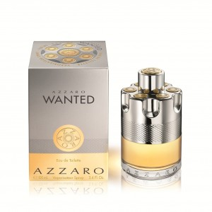 Azzaro Wanted edt 100 vaporizador 1