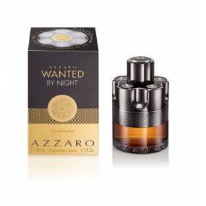 AZZARO WANTED BY NIGHT 50 1