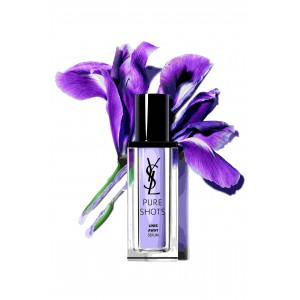 YSL PURE SHOTS LINES AWAY SERUM 30ML 1