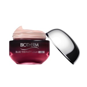 Biotherm Blue Therapy Red Algae Night Cream 50 ml 3