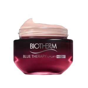 Biotherm Blue Therapy Red Algae Night Cream 50 ml 4