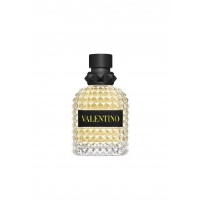 Valentino Born in Roma Yellow Dream Uomo 50ml 0