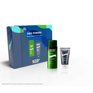 Biotherm Homme Age Fitness Kit Advanced CR. Dia 50ml 0