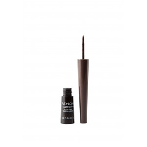 Revlon liquidliner negro 02 Black Brown 0