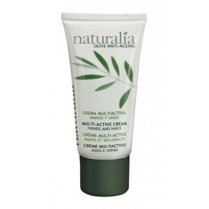 Naturalia Crema de Manos oliva 75ml