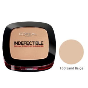 Loreal Infalible Compact 160