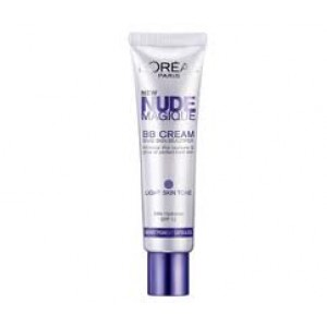 Loreal BB Cream Nude Magique 03 Medium