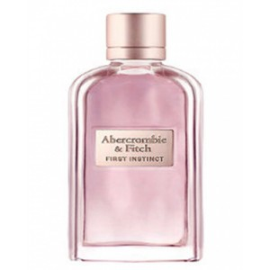 Abercrombie&Fitch First Instinct For Woman 50 vaporizador
