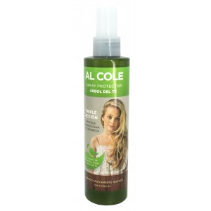 Árbol de Te Spray protector Al cole acondicionador 200ml