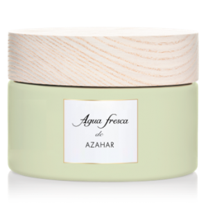Agua Fresca de Azahar Body Cream 300ml